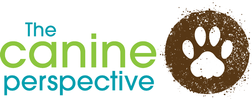 The Canine Perspective Mobile Retina Logo